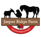 Jasper Ridge Logo